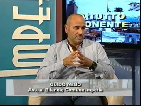 A TUTTO PONENTE: GUIDO ABBO