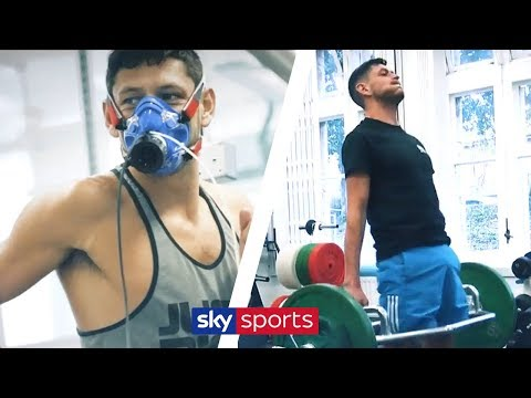 REVEALED: Jamie McDonnell's EXTREME Training Camp To Face Naoya Inoue | Boxing Science Profiles