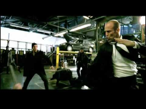 Transporter 3 International Teaser