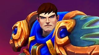 LEAGUE OF LEGENDS Teamfight Tactics Gameplay Trailer (2019) by Game News