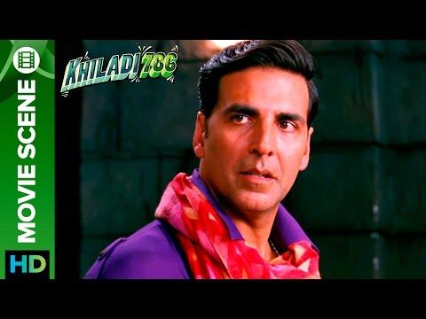 Akshay Kumar is left heart broken   Khiladi 786