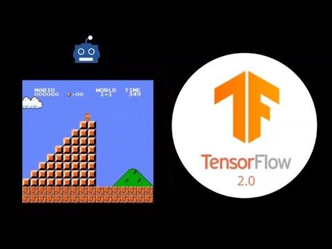 Reinforcement Learning aplicado a Mario Bros (Proximal Policy Optimization) [ESPAÑOL]