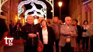 Monteroni di Lecce Italy  City pictures : Monteroni di Lecce - Festa del SS. Crocifisso 2016