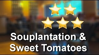 http://www.souplantation.com/ (760) 630-9217 Souplantation & Sweet Tomatoes Vista reviews 5 Star Review This is my favorite location, because they have ...