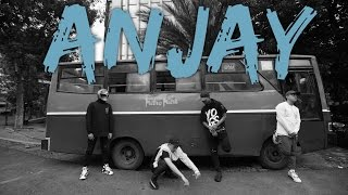 KEMAL PALEVI - Anjayyyyyy ft. YOUNG LEX, MACK G, ROBERT WYNAND Video