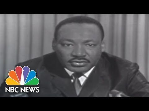Talk Show - Martin Luther King, Jr (1965)