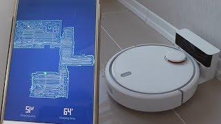 Xiaomi Mi Robot Vacuum Cleaner Robot Süpürge Detaylı İnceleme