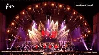 Musical Sing-a-Long 2013 - Jersey Boys
