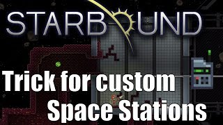 Hey guys! Check out this nifty tip to further customize your space station! Smack that Like button if you enjoyed!