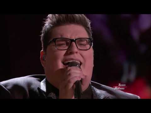 The Voice 2015 - Jordan Smith - The Best Performance
