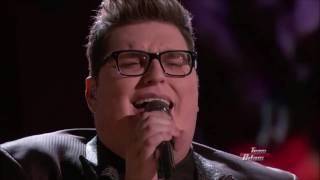 Video The Voice 2015 - Jordan Smith - The Best Performance MP3, 3GP, MP4, WEBM, AVI, FLV Oktober 2017