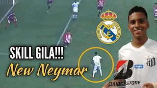 Video BOCAH 17 TAHUN!!! RODRYGO PEMAIN BARU REAL MADRID ASAL SANTOS MP3, 3GP, MP4, WEBM, AVI, FLV Juni 2018