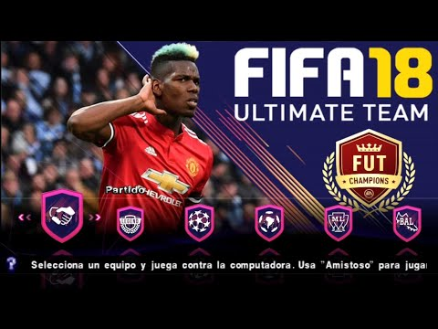 FIFA 18 MOD PES 2018 Android Offline 550 MB Best Graphics