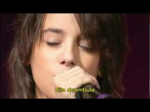 Alizée  - Hey Amigo! (Live - En Concert 2004) HD (видео)