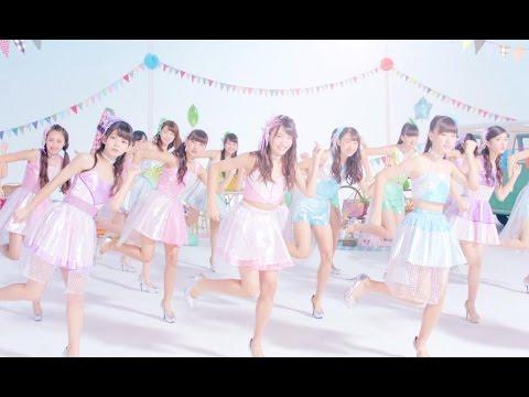 『晴天HOLIDAY』 PV ( #ふわふわ #原宿駅前パーティーズ )