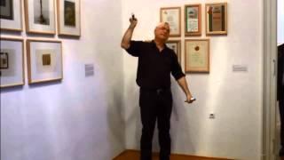 Bálint Szombathy - Performans