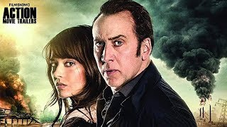 Nonton THE HUMANITY BUREAU Official Trailer - Nicolas Cage Sci-Fi Action Movie Film Subtitle Indonesia Streaming Movie Download