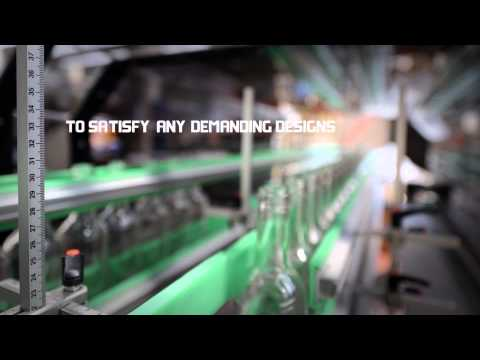 OMSO ServoBottle 7 color screen machine UV LED