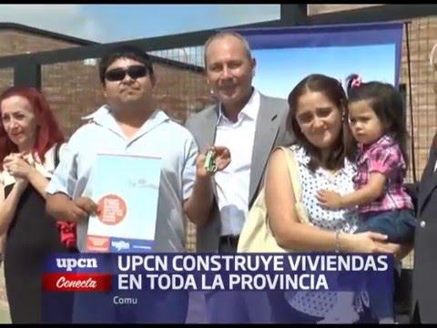 UPCN Conecta ROSARIO #2 del 13.01.2016