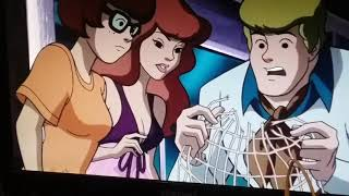 Nonton Scooby Doo  Stage Fright  Me As Fred Jones  The Phantom  Security Guard  1  Film Subtitle Indonesia Streaming Movie Download