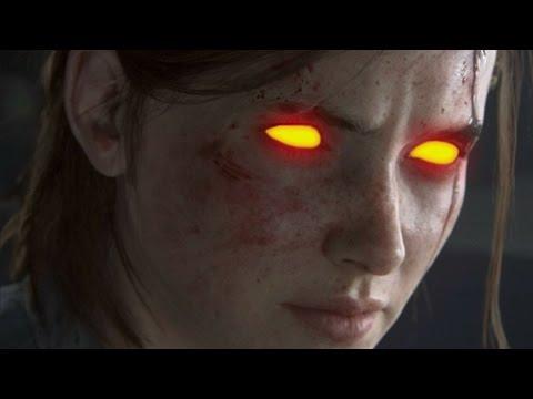 Самые безумные теории о The Last of Us: Part 2