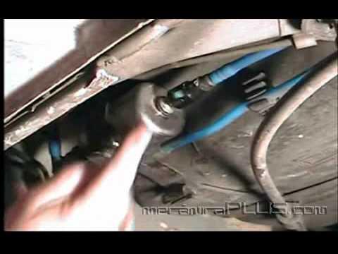 En el scooter del carburador corre la gasolina