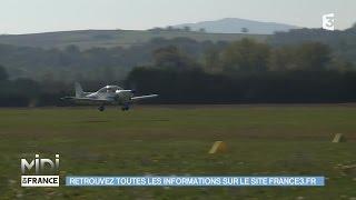 Issoire France  city pictures gallery : MADE IN FRANCE : À Issoire, l'aéronautique est une histoire de famille