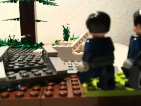  Lego   Die Tribute von Panem moc 