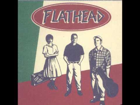 Flathead 'Alcohaulin'