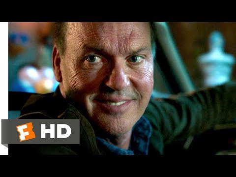 Spider-Man: Homecoming (2017) - The Dad Talk Scene (6/10) | Movieclips