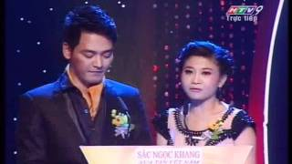 Giải Mai Vàng 2011 (Full Movie)