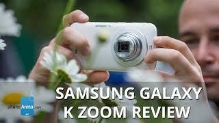 For more details, check out our web site: http://www.phonearena.com/reviews/Samsung-Galaxy-K-zoom-Review_id3739 The Galaxy K zoom is Samsung's second shot at...