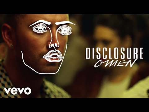 Disclosure share 'Omen' video, featuring Sam Smith