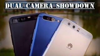 Video Honor 8 pro vs Huawei P10 Plus vs P10 - Dualcamera REVIEW MP3, 3GP, MP4, WEBM, AVI, FLV Mei 2019