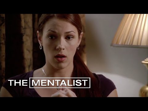 Grace and Rigsby | The Mentalist Clips - S1E09