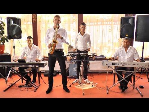 Formatia Activ - Instrumentala 2014 LIVE Full HD