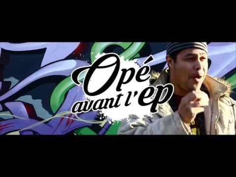 H.A.D. - Ope avant l EP