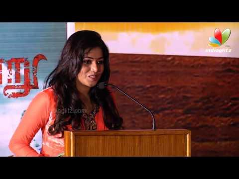 Download Thagaraaru Movie Press Meet | Arulnithi, Poorna, Jayaprakash, Ganesh Vinayak | Tamil HD Mp4 3GP Video and MP3