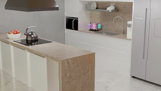 video thumbnail STONIA® Acrylic Solid surface_Acrylic Artificial Marble youtube