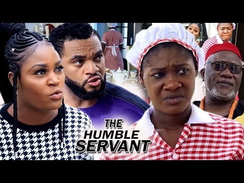 THE HUMBLE SERVANT SEASON 3&4 - Mercy Johnson 2018 Latest Nigerian Nollywood Movie Full HD