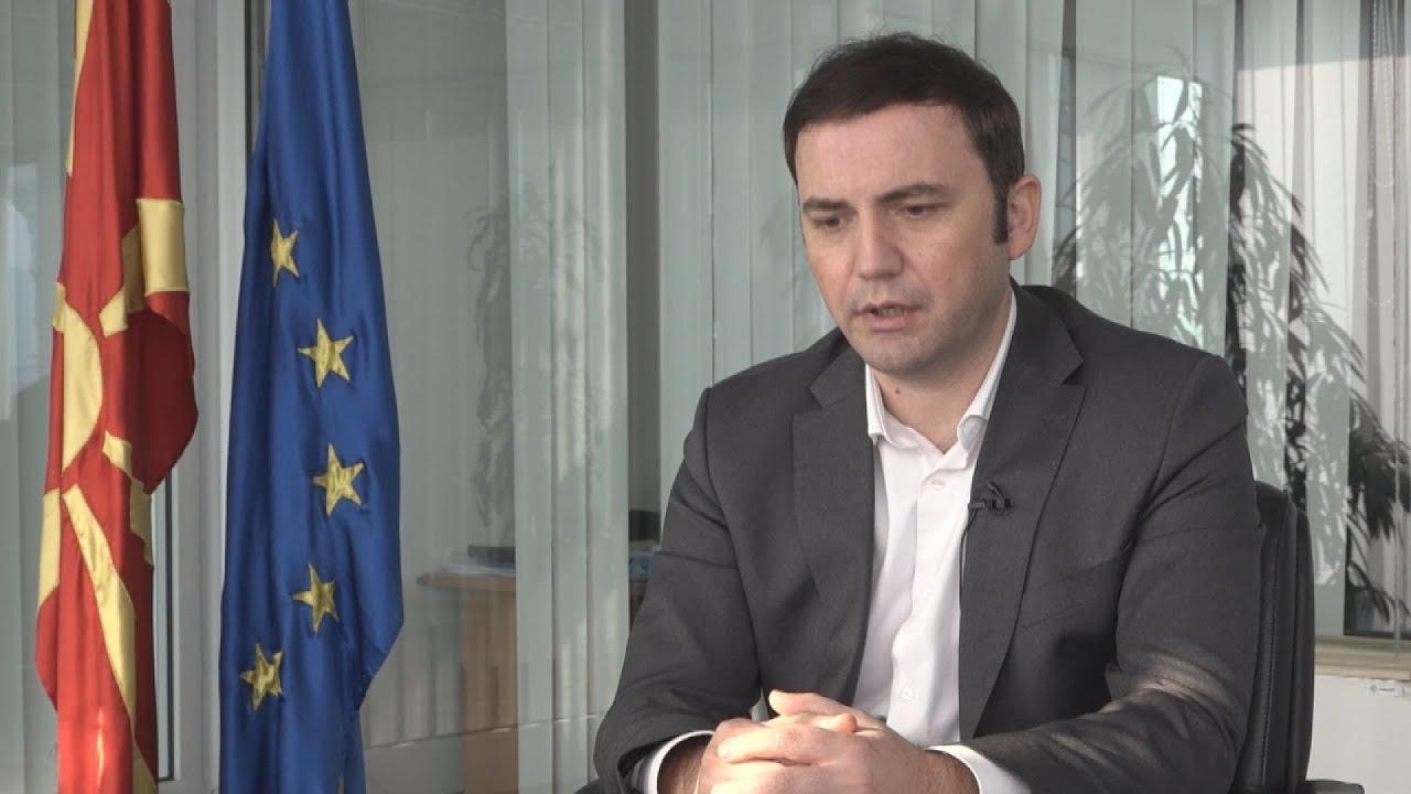Μπ. Οσμάνι: Αμοιβαία επωφελής η συμφωνία των Πρεσπών
