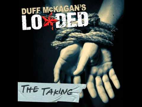 Duff McKagan's Loaded – Cocaine