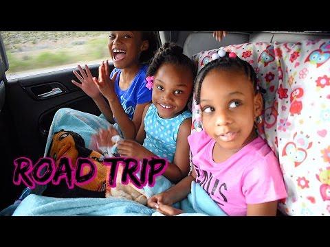 Family Road Trip.