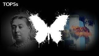 Did Queen Victoria's Genetics Contribute to 9/11? | 5 Extraordinary Examples of the Butterfly Effect