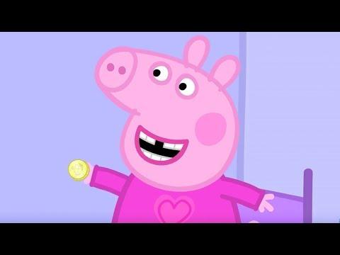 Peppa Pig Nederlands  Compilatie van afleveringen 7  1 Uur!  # PPNL2018