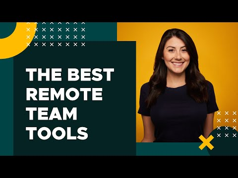 Watch 'The Best Remote Team Tools for Collaboration and Productivity'