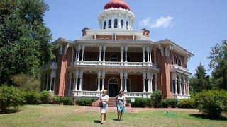Natchez (MS) United States  city photos gallery : NATCHEZ MISSISSIPPI - Deep South road trip