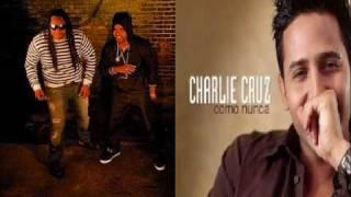 Mi Cama Huele A Ti (Version Salsa) - Zion y Lennox Ft Charlie Cruz [EXCLUSIVO DICIEMBRE 2009]