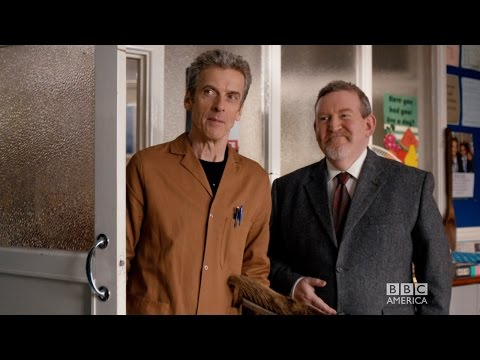 Doctor Who 8.06 (Preview)