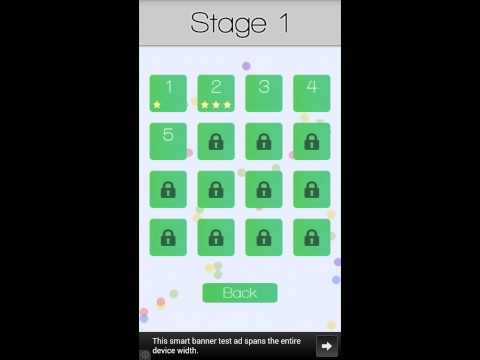 Video of Dots: Chain Reaction